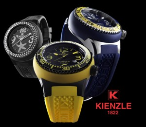 Kienzle collection Poseidon