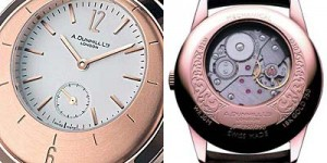 DUNHILL WATCHES