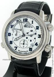 Blancpain watches