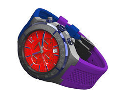 Multi-colored Versace Watches