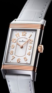 Jaeger-LeCoultre at the SIHH2012