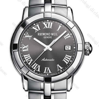 Parsifal Automatic