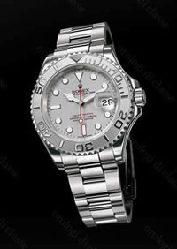 Oyster Perpetual Date Yacht-Master COSC