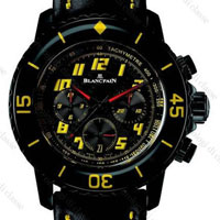 Flyback Chronograph