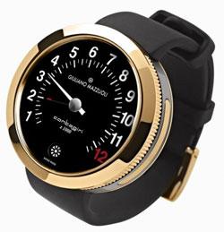 By Giuliano Mazzuoli timepiece Tachometer