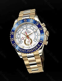 Oyster Perpetual Date Yacht-Master II