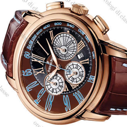 Millenary Chronograph