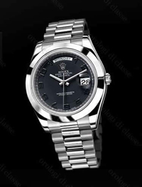 Oyster Perpetual Day-Date II