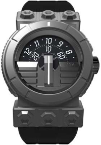 New watches RSW Outland