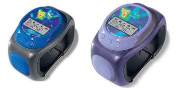 Wireless Watches