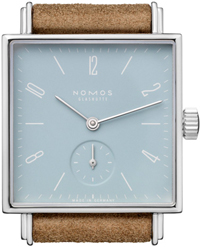 New items from Tetra Nomos Glashutte