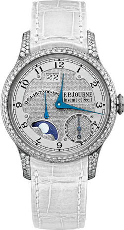 FPJourne presents their new Valentine's Day