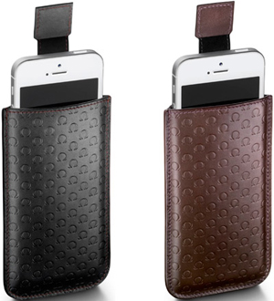 New covers for iPhone 5 from Omega