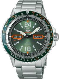 New watches from Seiko SARZ
