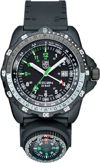 Luminox Recon is the model