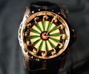 News 8 Roger Dubuis SIHH