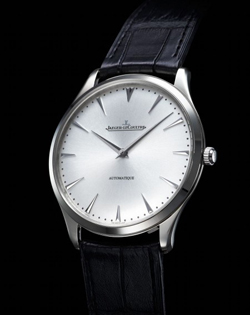 News SIHH 2013 Jaeger-LeCoultre Master Ultra Thin 41