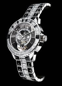 Dior Christal Tourbillon