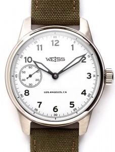 Standard Issue Field of Weiss