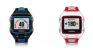 Garmin Forerunner 920XT, the smart watch top athletes 1