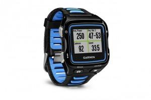 Garmin Forerunner 920XT, the smart watch top athletes